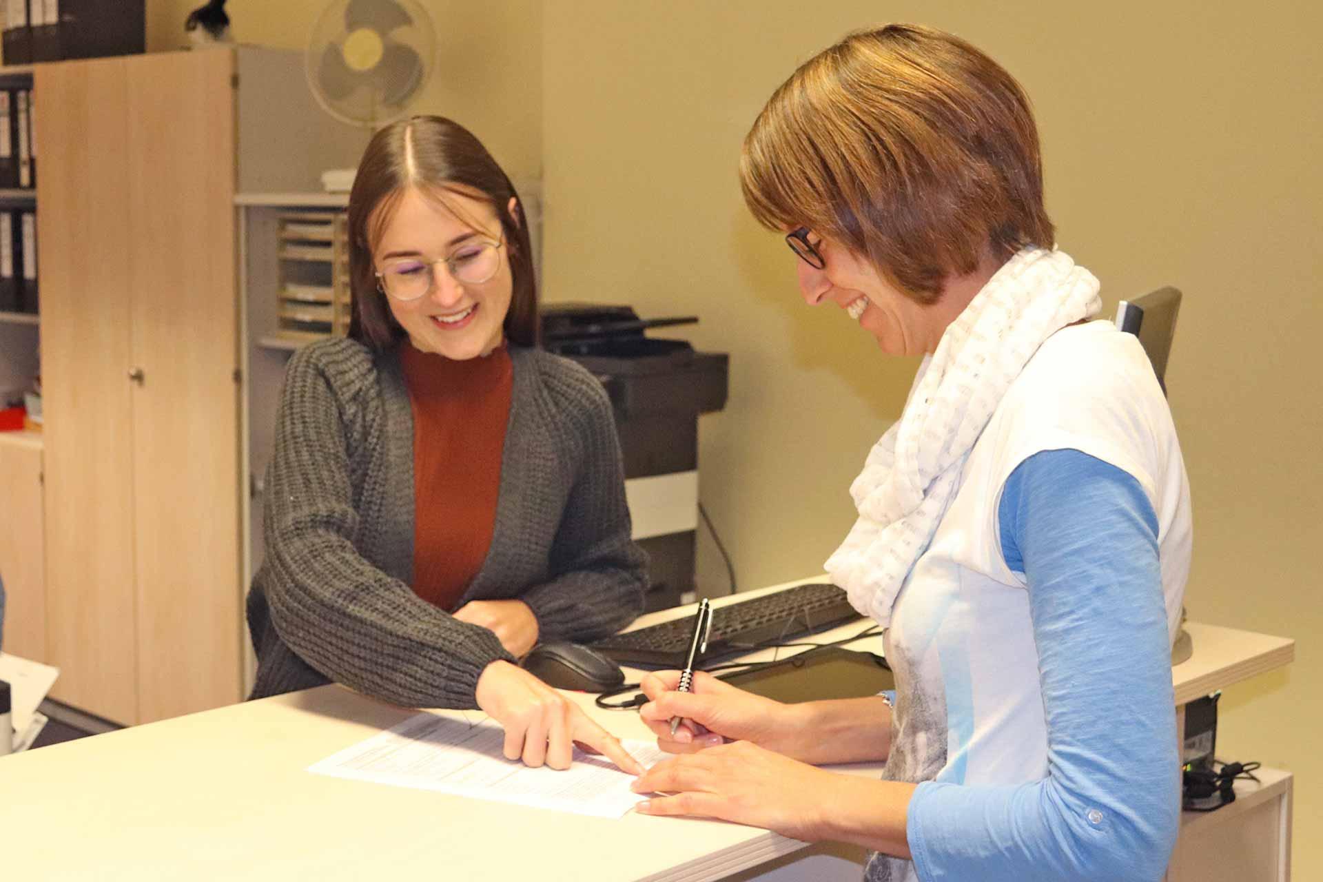 Verwaltungsfachangestellte Ausbildung Voraussetzungen